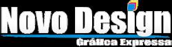 Novo Design - Gráfica Expressa